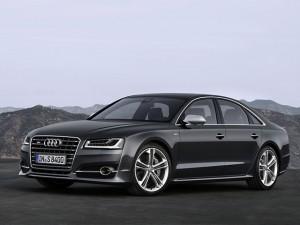Cho thuê xe Audi S8 giá rẻ