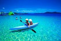 Cho thuê xe du lịch đi Nha Trang dự Festival biển