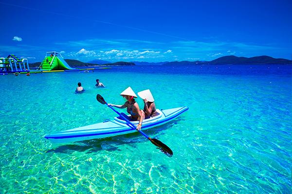 Đảo Hòn Tằm