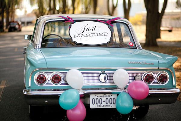 Hình ảnh cho thuê xe hoa cưới