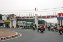 Thuê xe 7 chỗ đi Biên Hòa