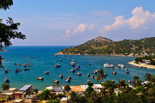 Hình ảnh cho thuê xe du lịch giá rẻ khám phá Phan Rang tuyệt đẹp