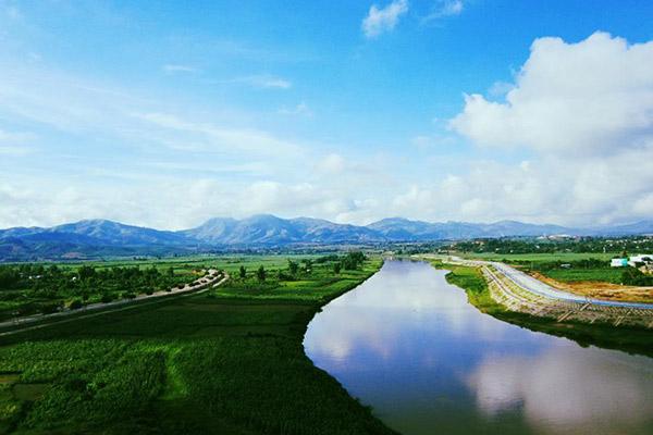 Hình ảnh khám phá Kom Tum đẹp đến ngỡ ngàng