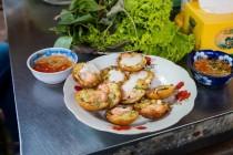 Cho thuê xe du lịch Sài Gòn vi vu ăn vặt