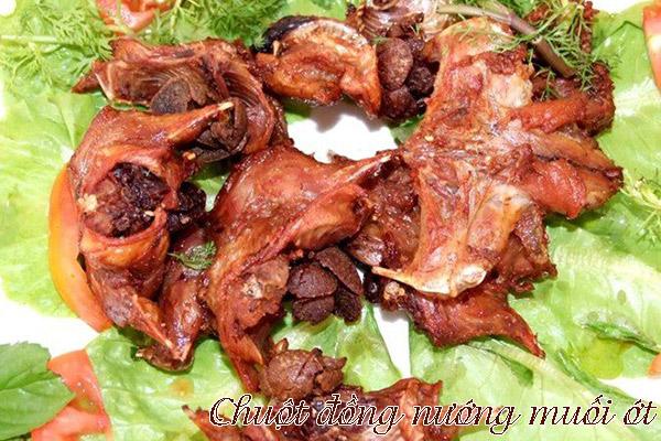 Hình ảnh cho thuê xe du lịch thưởng thức ẩm thực Đồng Tháp