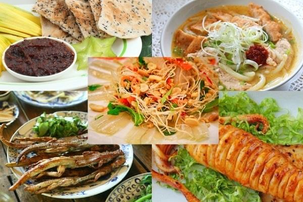 Ẩm thực Phan Thiết