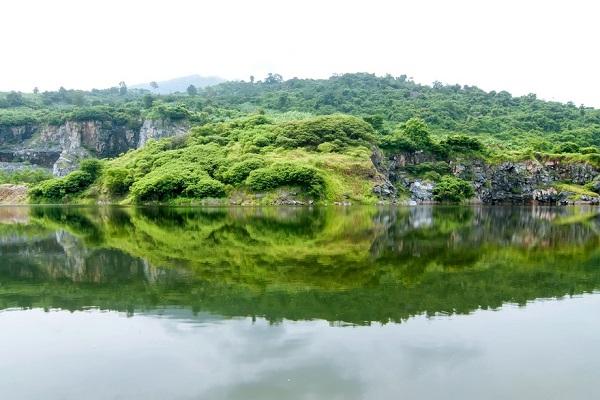 Hình ảnh cho thuê xe du lịch đi Tây Ninh ngày 2 tháng 9