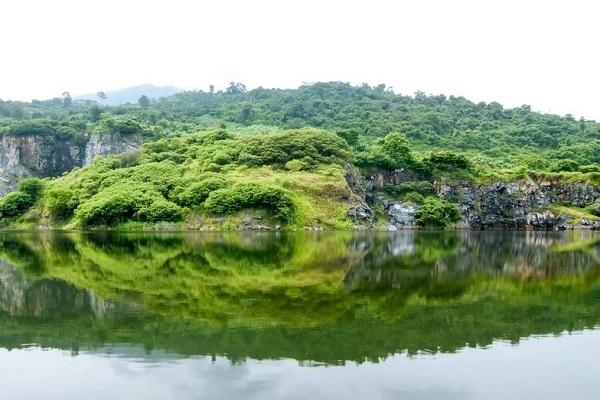 Ma Thiên Lãnh, Tây Ninh