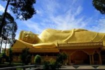 Cho thuê xe du lịch đi Trà Vinh khám phá miền đất Phật