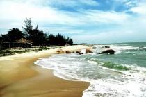 Cho thuê xe du lịch đi Vũng Tàu khám phá Hồ Tràm