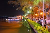 Cho thuê xe du lịch đi Cần Thơ từ Sài Gòn
