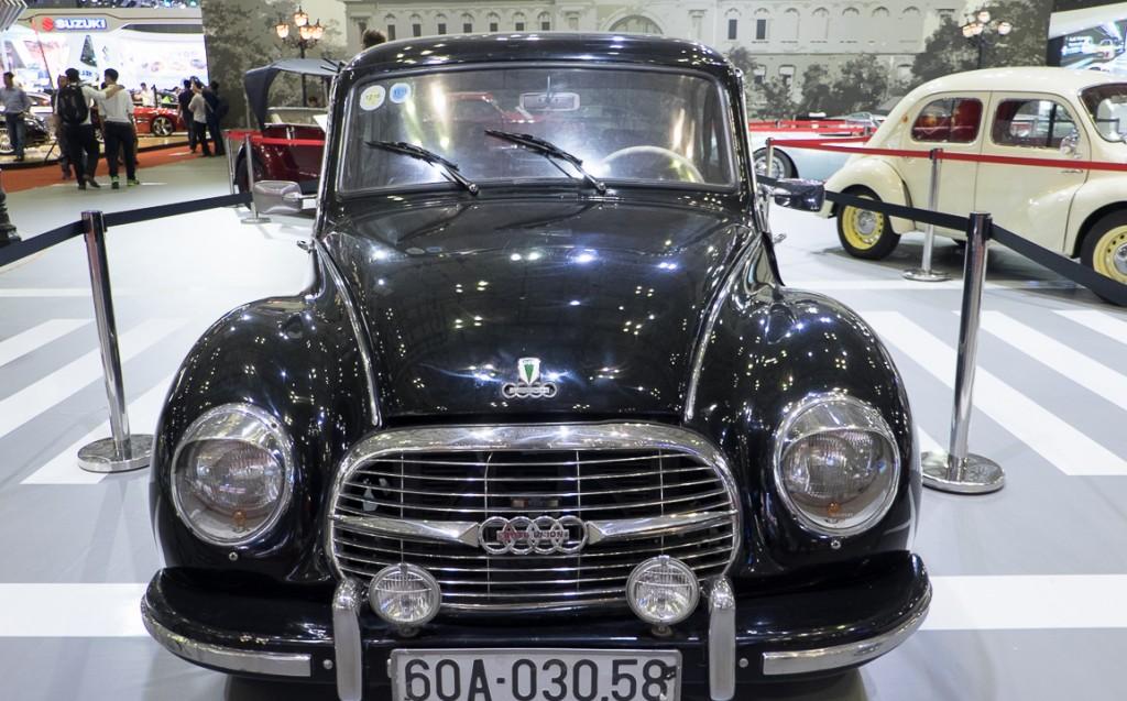 Audi Union SX 1950