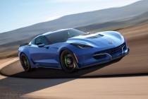 5 siêu xe điện có tốc độ đáng kinh ngạc
