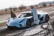 5 siêu xe sang trọng và đắt nhất thế giới