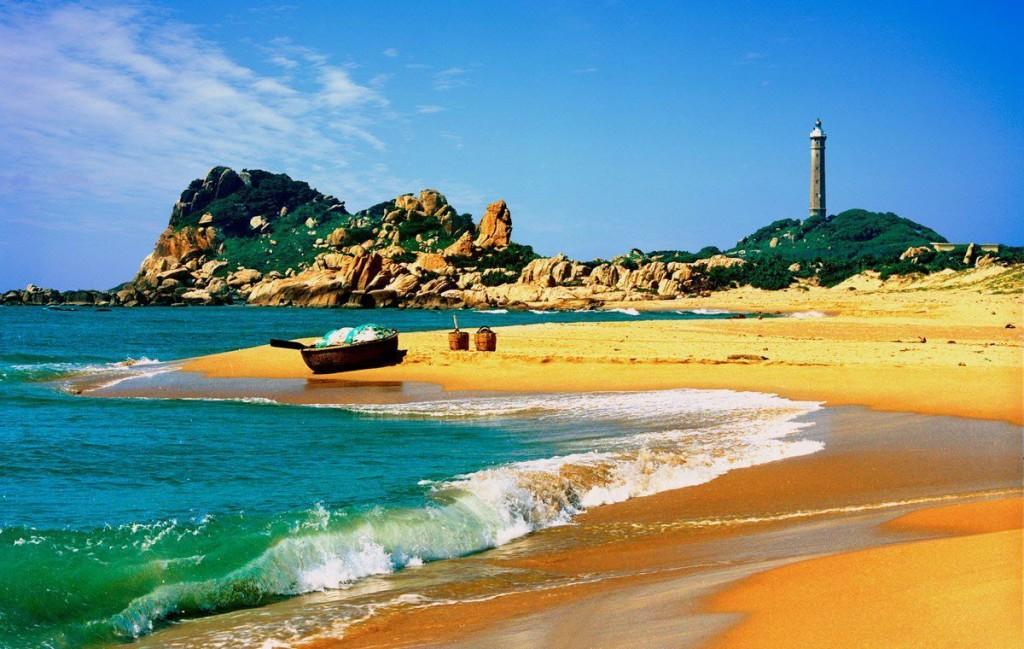 Biển Rạng, Phan Thiết