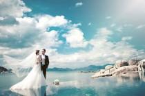 Cho thuê xe du lịch đi Vũng Tàu chụp ảnh cưới