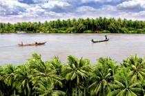 Cho thuê xe du lịch đi Bến Tre từ Sài Gòn