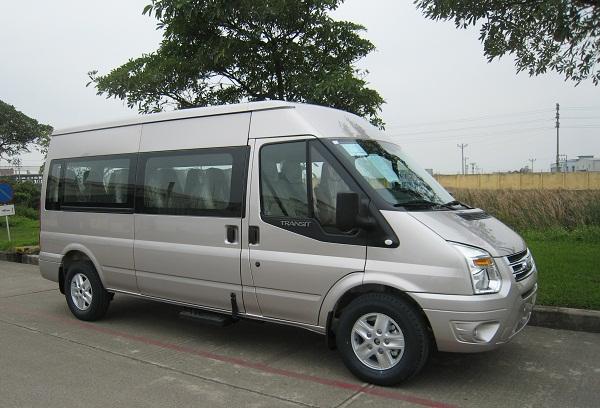 Cho thuê xe du lịch đi Bến Tre từ TP HCM
