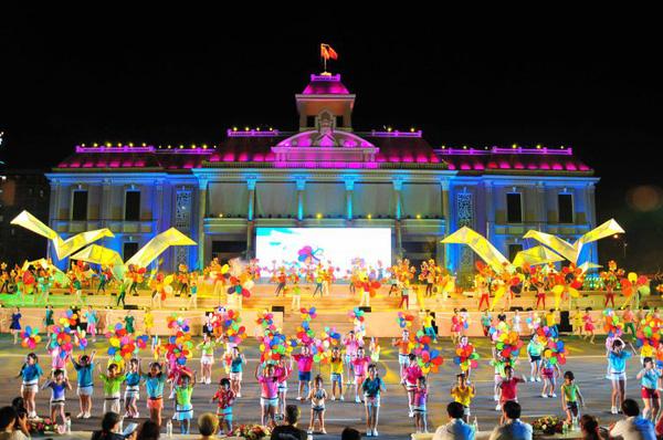Festival biển Nha Trang 2017