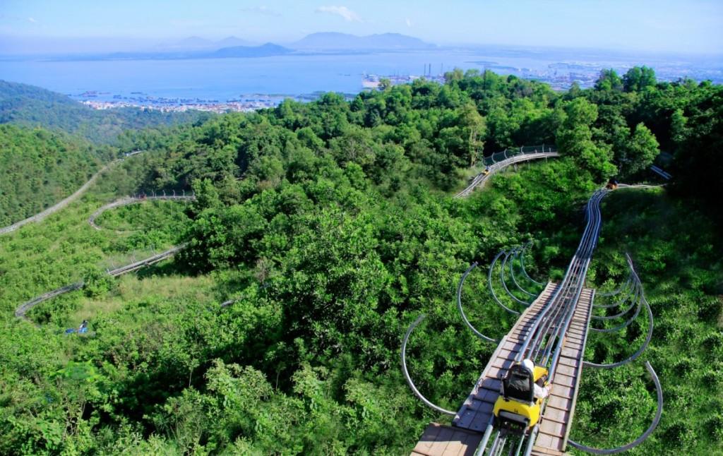 Hồ Mây – Vũng Tàu