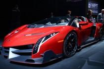 Top 15 siêu xe đắt nhất thế giới năm 2017