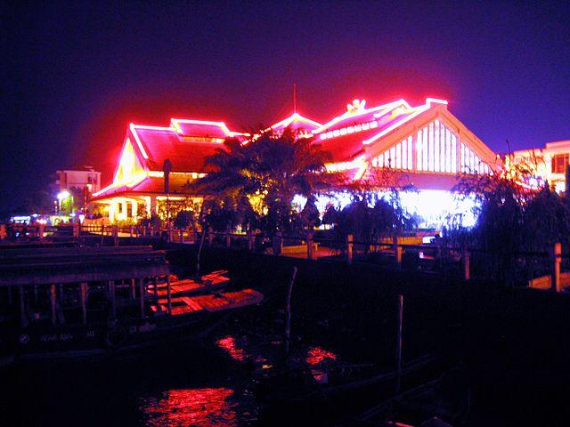 Bến Ninh Kiều