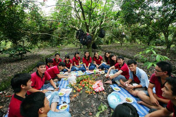 Miệt vườn Phong Điền, Cần Thơ