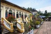 Cho thuê xe du lịch đi Cần Thơ giá rẻ từ Sài Gòn