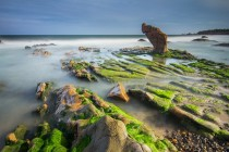 Cho thuê xe du lịch đi Bình Thuận khám phá biển Cổ Thạch