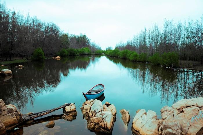 Hồ Cốc